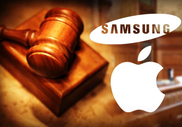 La comisión de comercio de EE.UU. falla a favor de Apple en disputa Samsung