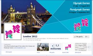 Facebook London 2012
