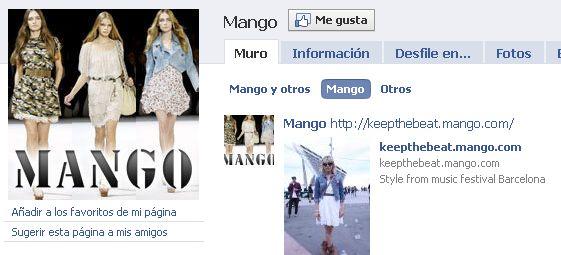 empresasfacebookmango