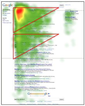 eye-tracking-google