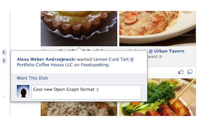 Facebook presenta un nuevo diseño estilo Pinterest