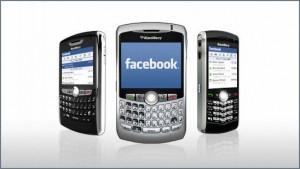 Facebook ya está disponible en teléfonos Java