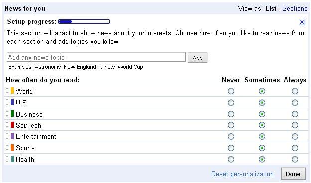 google-news-personalizadas