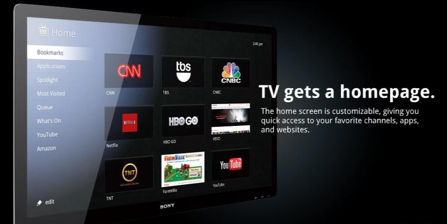 google-tv-home
