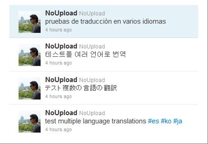 idiomas-twitter