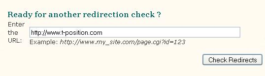 redirect-checker-inicio