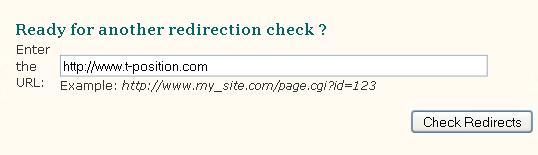redirect-checker-inicio