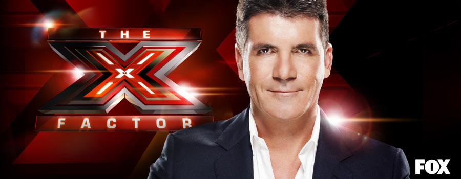 """Twitter une fuerzas con """"X Factor"""" para votar por medio de tweets"""