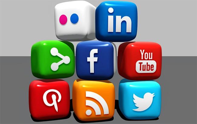 Gestión de Redes Sociales Top Position