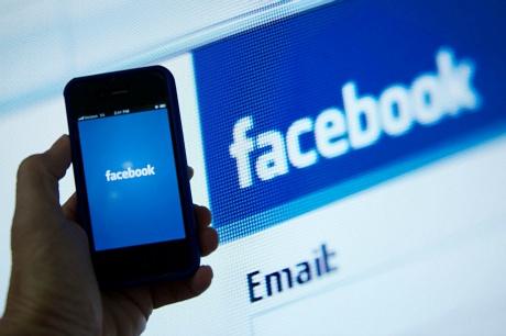 Faceboook y Twitter, los preferidos por los 'hackers'