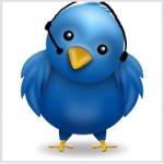Atención al cliente vía @Twitter