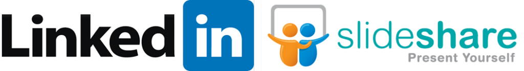 Linkedin & Slideshare