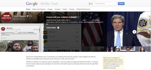 google-media-tools