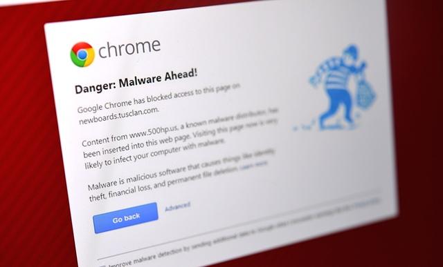 Web Inspector: ¿Esta mi web en la lista negra de Google?