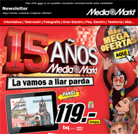 newsletter mediamarkt