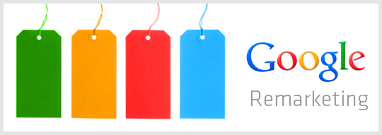 remarketing google