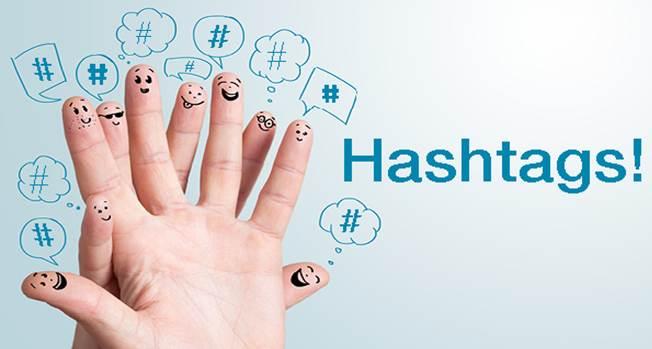 Los #Hashtags revolucionan Facebook