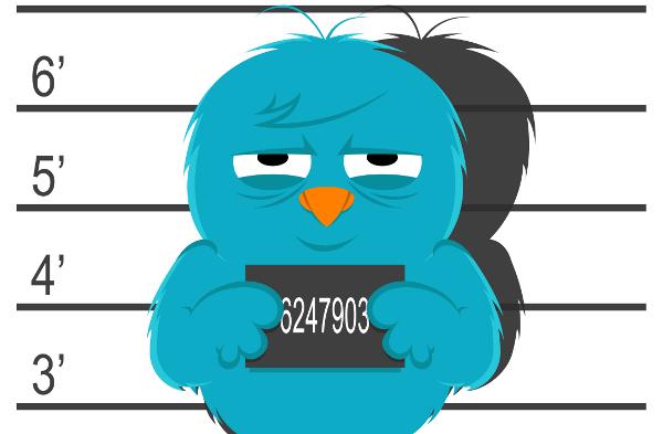 Twitter, caldo de cultivo de meteduras de pata
