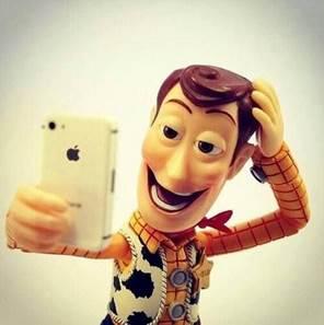 Selfie, usie, welfie… ¿qué más?