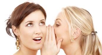 ¿Te gustan los secretos?.. Usa Whisper