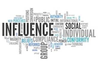 Perfiles de 'influencers' en redes sociales