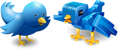 Bot or Not? El algortimo de Twitter para identificar usuarios spam