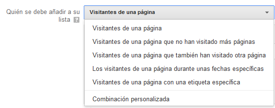 creación-listas-remarketing-adwords