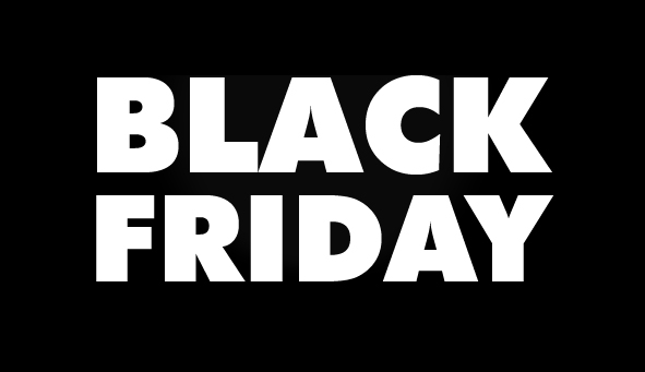 Google se suma al Black Friday