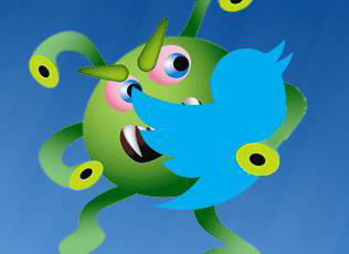 La muerte de 'Chespirito' monetiza publicidad maliciosa en Twitter