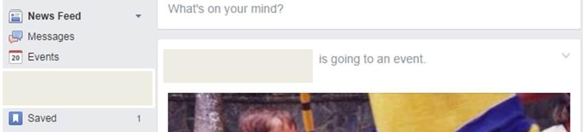 Social Media Tips: Guardar una notificación para más tarde en Facebook
