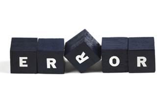 6 Errores más comunes de empresas en redes sociales