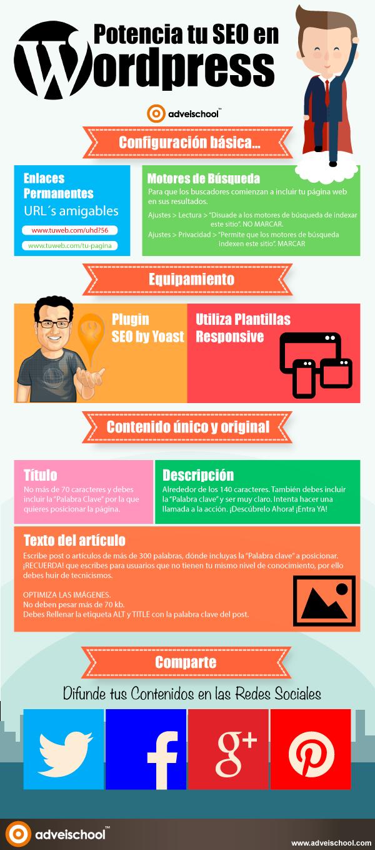 Consejos para mejorar tu SEO en WordPress