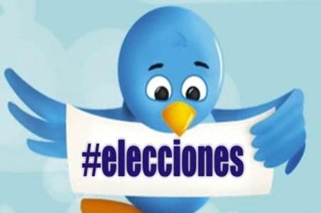 Elecciones andaluzas en twitter
