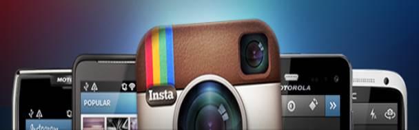 Instagram, la preferida por las marcas para sus publicaciones