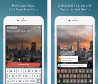 Twitter se une al streaming con Periscope