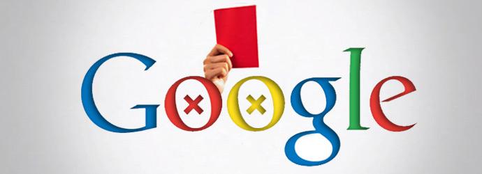 4 herramientas para detectar una penalización de Google