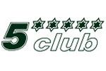 5 estrellas club