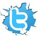 Twitter: las distancias se acortan