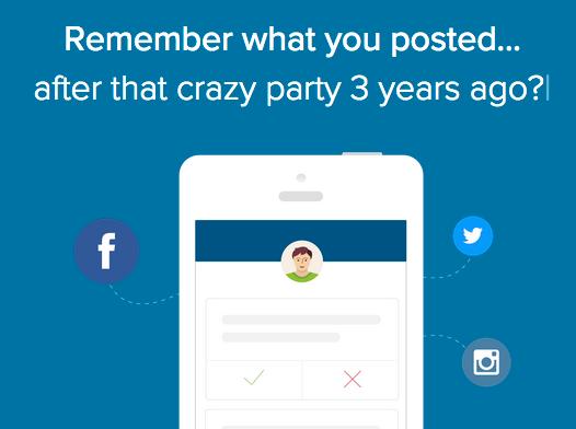 Clear, la app para controlar tu reputación online