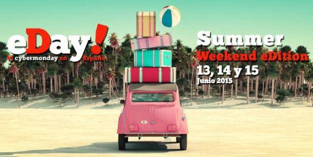 eDay weekend