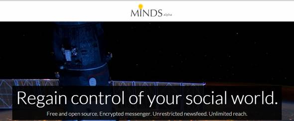 Nuevas redes sociales que buscan acabar con Facebook