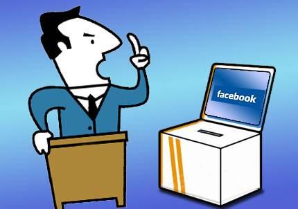 ¿Cómo influyen las redes sociales en nuestra ideología política?