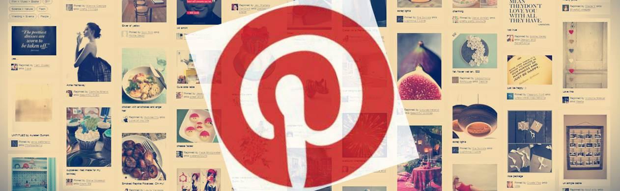 Pinterest induce el proceso de compra