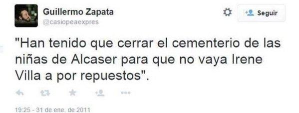 Twitter Zapata