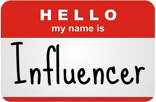 Influencers, los mejores amigos de las marcas