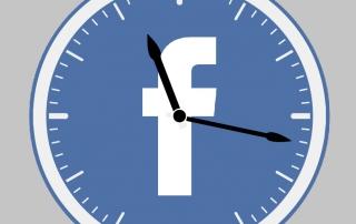 Facebook se basará en el tiempo de visualización