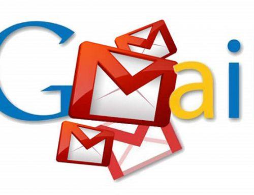 Google abre sus puertas a las direcciones personalizadas de Gmail