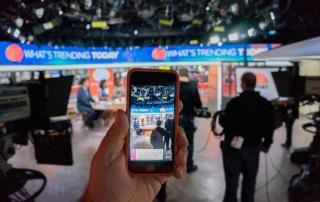 Periscope, ¿el futuro del broadcasting?