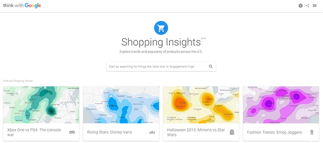 Google-Shopping-Insights-E-Commerce