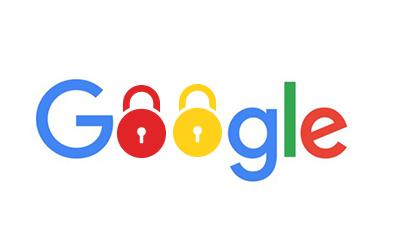contraseñas google